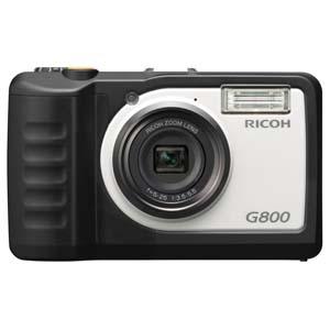 G800(リコ-) リコー デジタルカメラ「RICOH G800」