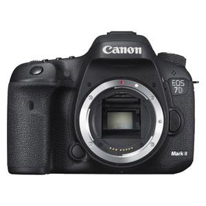 EOS7DMK2 キヤノン デジタル一眼レフカメラ EOS 7D Mark II ボディ
