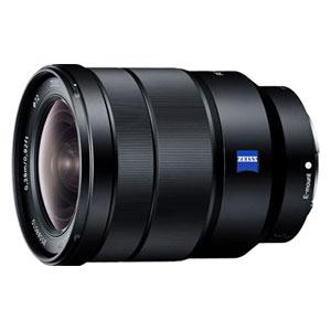 SEL1635Z ソニー Vario-Tessar T* FE 16-35mm F4 ZA OSS ※FEマウント用レンズ(フルサイズミラーレス対応)