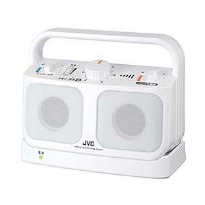 SP-A850-W JVC 防滴仕様 テレビ用ワイヤレススピーカー(ホワイト) JVC