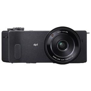 DP1 QUATTRO シグマ デジタルカメラ「SIGMA dp1 Quattro」 dp1 Quattro