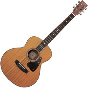 YM-03/MH S.Yairi(ヤイリ) ミニアコースティックギター(マホガニー) Compact-Acoustic シリーズ