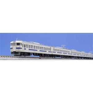 [鉄道模型]トミックス 【再生産】(Nゲージ) 92884 国鉄 415系近郊電車(常磐線) 7両基本セットA