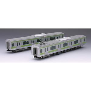 [鉄道模型]トミックス 【再生産】(HO) HO-054 JR E231-500系通勤電車 (山手線) 2両増結セットM