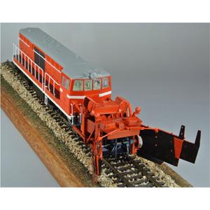 【大放出セール】 [鉄道模型]トラムウェイ (HO) TW-DD14-SM (HO) 国鉄 国鉄 TW-DD14-SM DD14(M付)+側方投雪型前頭車, 立川市:033fc5b1 --- canoncity.azurewebsites.net