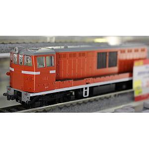 [鉄道模型]トラムウェイ (HO) TW-DD14M 国鉄 DD14機関車(M付き)