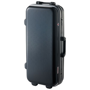 GLC-A GLケース アルトサックス用ケース(ブラック) GL CASES Alto Sax Case