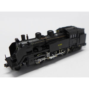 [鉄道模型]六半 【再生産】(Z) T019-2 C11 325号機 もおか鐵道タイプ