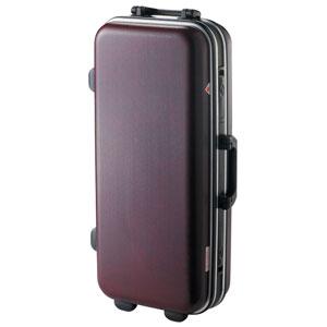 GLC-A(23) GLケース アルトサックス用ケース(バーガンディー) GL CASES Alto Sax Case