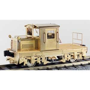 [鉄道模型]ワールド工芸 (HO)16番 TMC100B TMC100B 軌道モーターカー(黄色)塗装済完成品【特別企画品】, きものの美 ゆたかや:0f74c0a0 --- officewill.xsrv.jp