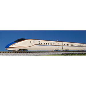 [鉄道模型]カトー (Nゲージ) 10-1266 E7系北陸新幹線「かがやき」6両増結セットB