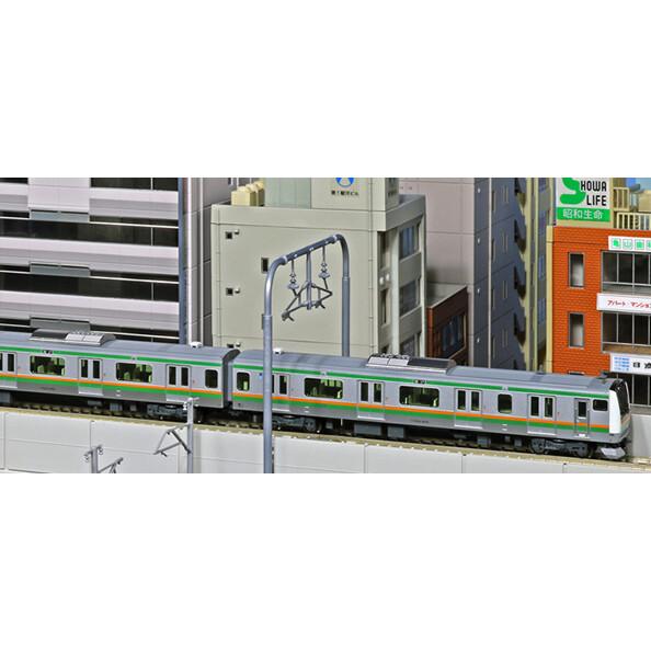 [鉄道模型]カトー (Nゲージ) 10-1270 E233系3000番台 東海道線・上野東京ライン 5両付属セット