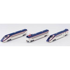 [鉄道模型]トミックス 【再生産】(Nゲージ) 92564 JR E3-2000系山形新幹線(つばさ 新塗装) 基本セット (3両)