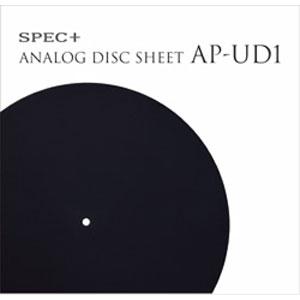 AP-UD1(SPEC) スペック ターンテーブルシート SPEC+