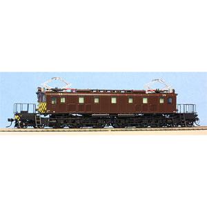 [鉄道模型]天賞堂 (HO) 52037 EF59(EF53後期型改造タイプ)