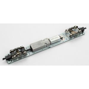 [鉄道模型]ネコ・パブリッシング 【再生産】(HO) HO-RU-012 京王5000系 中間車用M車+T車ユニット(2輌分セット)
