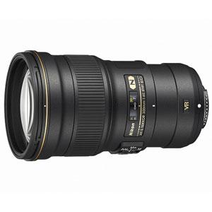 AFSVRPF300 4 ニコン AF-S NIKKOR 300mm f/4E PF ED VR ※FXフォーマット用レンズ(36mm×24mm)