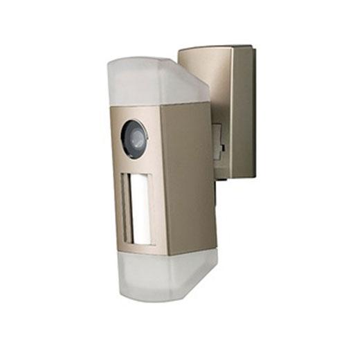 センサーライトカメラ アイホン WJW-LC-T