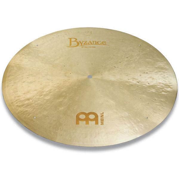 B20JCR(MEINL) マイネル クラブライドシンバル 20インチ MEINL Byzance Jazz Wolfgang Haffner's signature cymbal
