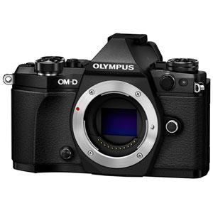 E-M5 MK2 ボデイ-(BLK) オリンパス デジタル一眼カメラ「OM-D E-M5 MarkII」ボディ(ブラック)