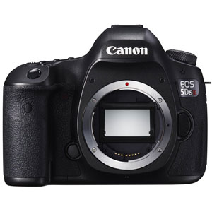 EOS5DSR キヤノン デジタル一眼レフカメラ「EOS 5Ds R」