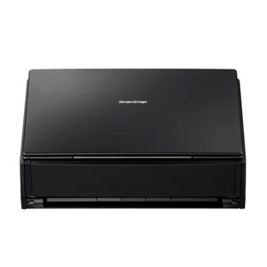 FI-IX500A-P 富士通(PFU) ドキュメントスキャナー 2年保証モデル ScanSnap iX500