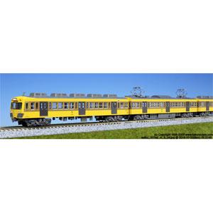 [鉄道模型]カトー (Nゲージ) 10-1252 西武鉄道101系(初期形・分散冷房) 4両増結セット