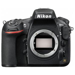 D810A ニコン デジタル一眼レフカメラ「D810A」