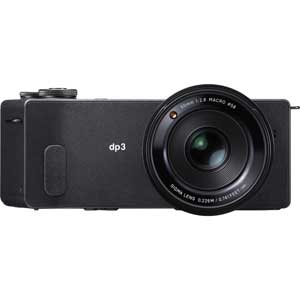 DP3QUATTRO シグマ デジタルカメラ「SIGMA dp3 Quattro」 dp3 Quattro