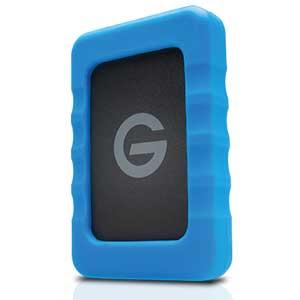 0G04104 HGST USB3.0 ポータブルハードディスク 1.0TB G-DRIVE ev RaW