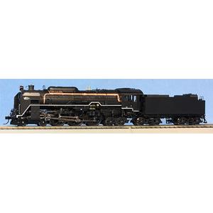 [鉄道模型]天賞堂 (HO) 71019 C62形 2号機 北海道タイプ【ダイキャスト製 カンタム・サウンドシステム搭載】