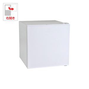 UR-D50H-W ユーイング 50L 1ドア冷蔵庫(直冷式)ホワイト UING
