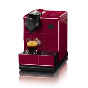 F511RE ネスプレッソ ネスプレッソコーヒーメーカー レッド ラティシマ・タッチ