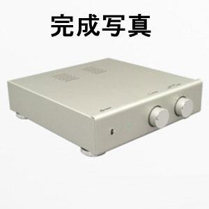 TU-8500 EKジャパン 真空管プリアンプキット【フォノイコライザーアンプ内蔵】 ELEKIT