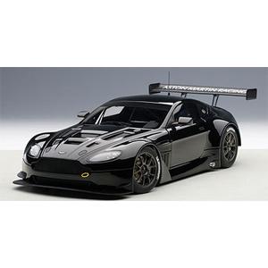 1/18 アストンマーチン V12 ヴァンテージ GT3 2013(ブラック)【81308】 オートアート