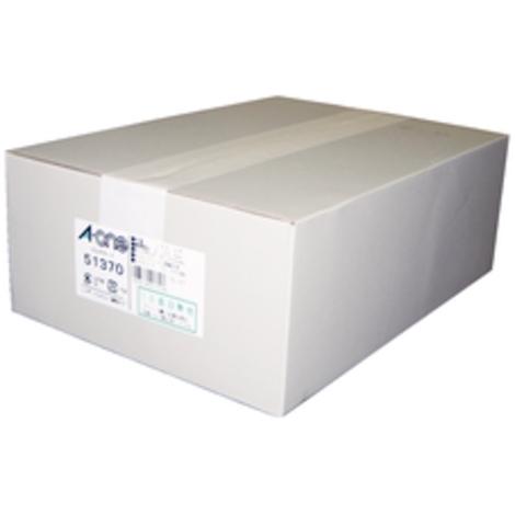 51370 エーワン マルチカード 各種プリンタ兼用紙A4判 10面 500シート 名刺サイズ