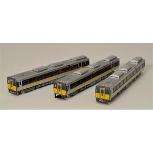 [鉄道模型]トミックス 【再生産】(Nゲージ) 92580 JR キハ187 10系特急ディーゼルカー(スーパーおき) 3両セット