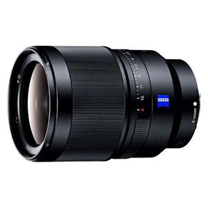 SEL35F14Z ソニー Distagon T* FE 35mm F1.4 ZA ※FEマウント用レンズ(フルサイズミラーレス対応)
