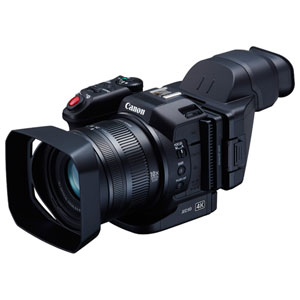 XC10 キヤノン 業務用デジタルビデオカメラ「XC10」