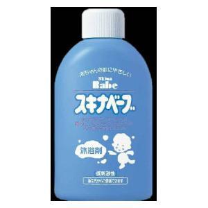 定番から日本未入荷 皮膚の保護沐浴剤 スキナベーブ 500ml NEWスキナベ-プ500ML 持田ヘルスケア 新発売