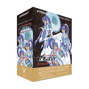 VOCALOID4 Starter Pack がくっぽいど COMPLETE インターネット
