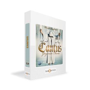 CANTUS クリプトン・フューチャー・メディア