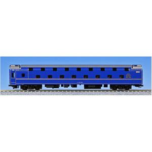 [鉄道模型]カトー 【再生産】(HO) 1-568 寝台特急「北斗星」オハネ25 550 ソロ