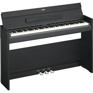 YDP-S52B ヤマハ 電子ピアノ(ブラックウッド調)【ソングブック付き】 YAMAHA ARIUS(アリウス)
