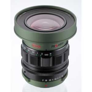 PROMINAR12MM F1.8 GR コーワ KOWA PROMINAR 12mm F1.8(グリーン) ※マイクロフォーサーズ用レンズ