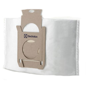EES97 今だけスーパーセール限定 エレクトロラックス クリーナー用 純正紙パック エルゴスリー専用ダストバック e-bag 授与 Electrolux 4枚入