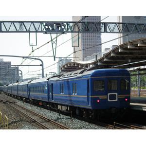 [鉄道模型]トミックス (HO) HO-9010 24系25形 (北斗星・JR東日本仕様) 基本セット (4両)