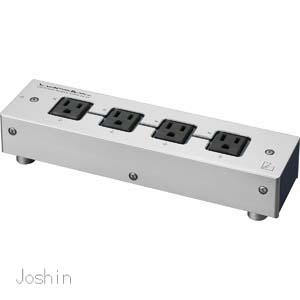 ES-35 ラックス 3P-4口電源ボックス LUXMAN