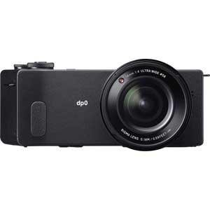 dp0 Quattro シグマ デジタルカメラ「SIGMA dp0 Quattro」