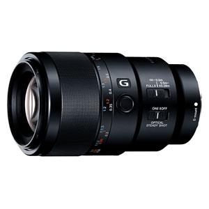 SEL90M28G ソニー FE 90mm F2.8 Macro G OSS ※FEマウント用レンズ(フルサイズミラーレス対応)